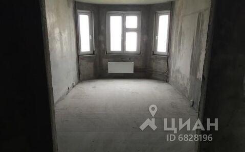 Продажа квартиры, м. Новопеределкино, Ул. Лукинская - Фото 1