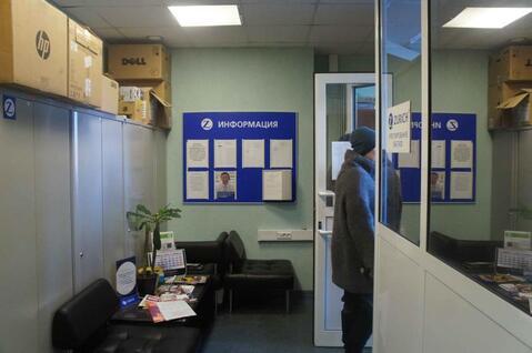 Офис 112 кв.м, проспект Ленина - Фото 2
