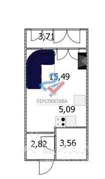 Продажа квартиры, Зубово, Уфимский район, Улица Весенняя - Фото 2