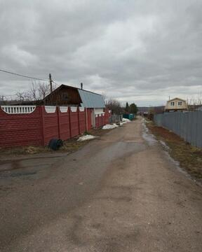 Продажа дома, Казань, Садовое неком-е товарищество СНТ Овощник-3 - Фото 2