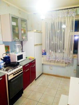 Продается 1 комн. квартира в центре Обнинска, пр. Маркса 65 - Фото 2