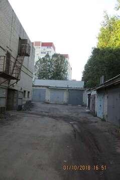 Продажа гаража, Воронеж, Ул. Шишкова - Фото 2