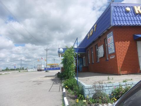 Продажа торгового помещения, Конь-Колодезь, Хлевенский район, . - Фото 4