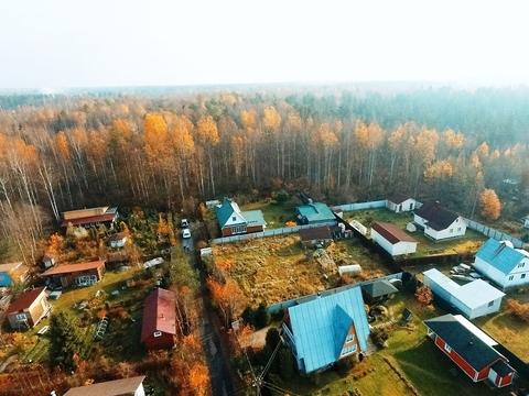 Белоостров, 9,5 соток СНТ - Фото 4