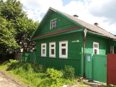 Продажа участка, Великий Новгород, Колхозный пер. - Фото 1