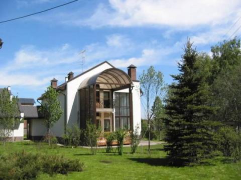 Коттедж в кп Согласие-1 Калужское шоссе - Фото 3