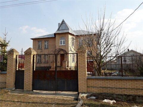 Продажа дома, Михали, Егорьевский район, Ул. Комсомольская - Фото 1