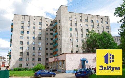 Продам комнату на Кривова сзр Чебоксар с хорошей отделкой, Купить комнату в квартире Чебоксар недорого, ID объекта - 700750532 - Фото 1