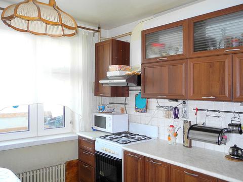 Хотите жить в 3-х ком. квартире в Приволжском районе - Фото 1