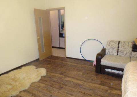 Продам просторную 1-ком квартиру с ремонтом рядом с центром Краснодара - Фото 1