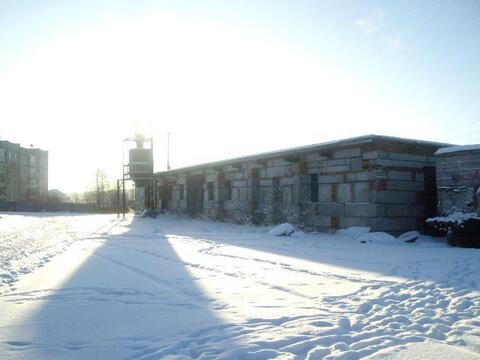 Производств база. Николо Павловское. 30 сот. 450 кв.м. - Фото 5