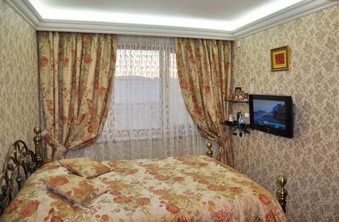 Квартира, Мурманск, Театральный - Фото 1