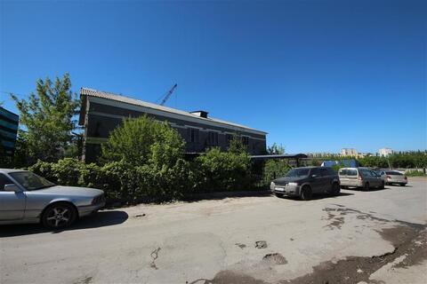 Сдается в аренду отдельностоящее здание по адресу: город Липецк, . - Фото 1