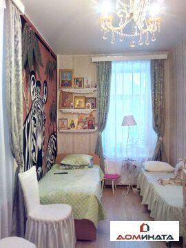 Продажа квартиры, м. Площадь Ленина, Ул. Комсомола - Фото 2