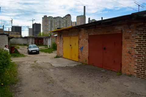 Купить гараж Раменское - Фото 1
