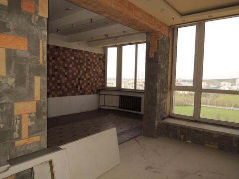 3 (трех) комнатная квартира в Центральном районе города Кемерово - Фото 3