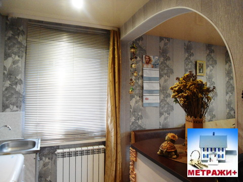1-к. квартира в Камышлове, ул. Боровая, 13 - Фото 4