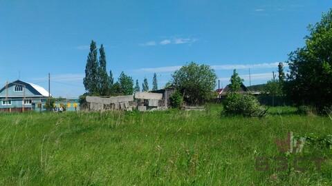 Земельные участки, Бородулино, ул. Ленина, д.1 - Фото 3