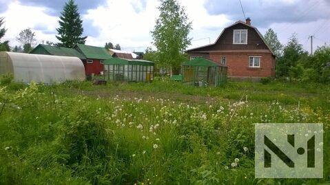 Продается кирпичный дом в садоводстве Строитель, массив Пупышево - Фото 5