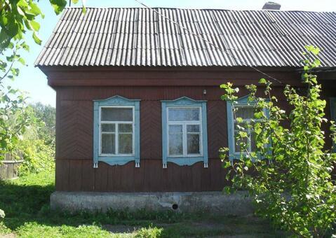 Дом ПМЖ на участке 12 соток, г.Ожерелье - Фото 1
