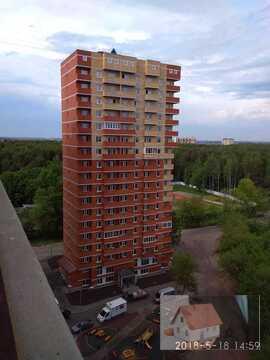 Продаю 1к.кв. в Ногинске, монолитно-кирпичный дом - Фото 1