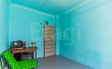 Продажа комнаты, Комсомольск-на-Амуре, Ул. Калинина - Фото 1