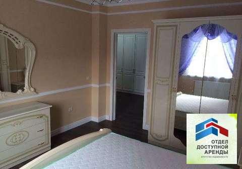 Квартира ул. Макаренко 22, Аренда квартир в Новосибирске, ID объекта - 317616010 - Фото 1
