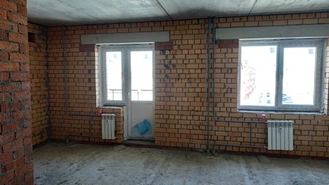 В Воротынске Кирпичный дом. Квартира студия 39кв.м. 1390600p - Фото 4