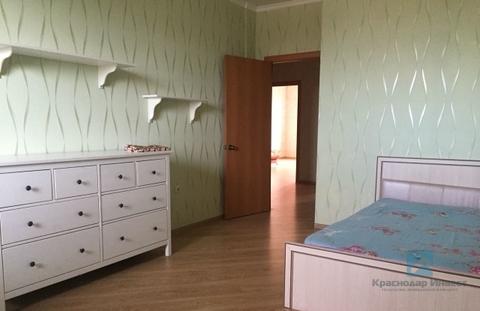 Аренда квартиры, Краснодар, Ул. Ким - Фото 5