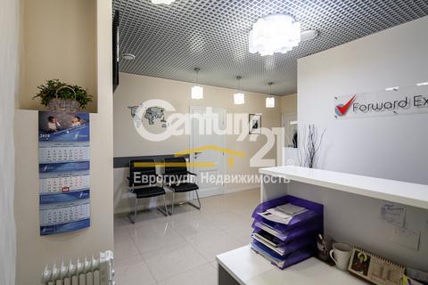 Продается офис, м. Кунцевская - Фото 2