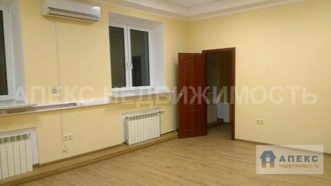 Аренда офиса 96 м2 м. Новокузнецкая в бизнес-центре класса В в . - Фото 5