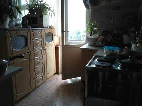 Продам комнату ул. Горького - Фото 4