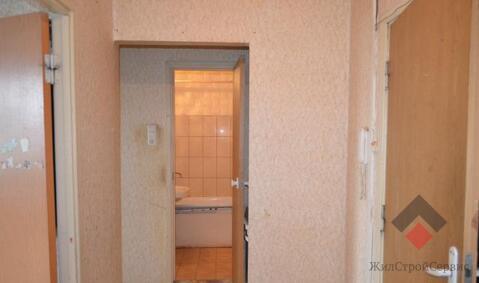 Продам 1-к квартиру, Москва г, улица Авиаторов 9к1 - Фото 3