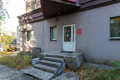 Коммерческая недвижимость, пр-кт. Комсомольский, д.48 к.А - Фото 5