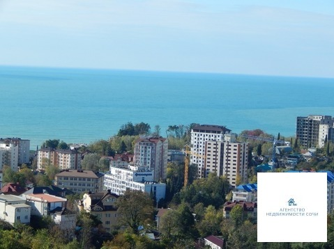 Продается квартира Краснодарский край, г Сочи, ул Виноградная, д 6 - Фото 3