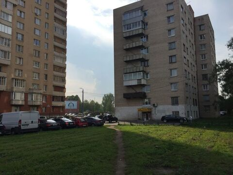 Двухкомнатная квартира 62 м, Кировский район , улица Стойкости 28 . - Фото 4