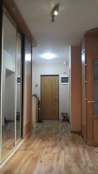 Продается квартира Москва, Волжский бульвар,5к1 - Фото 1