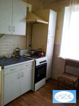 1-комнатная квартира улучшенной планировки, Соколовка, ул.Соколовская - Фото 4