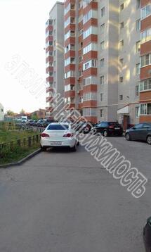 Продается 3-к Квартира ул. Магистральный проезд, Купить квартиру в Курске по недорогой цене, ID объекта - 317026140 - Фото 1