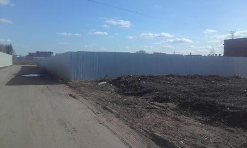 Продам земельный участок промышленного назначения - Фото 5