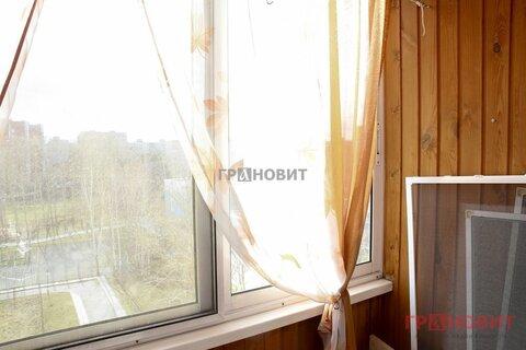 Продажа квартиры, Новосибирск, Ул. Федосеева - Фото 1
