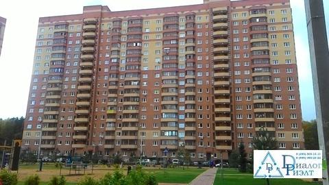 1-комнатная квартира в мкр. Новое Бисерово, д. Щемилово - Фото 1
