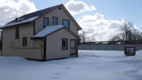 Зимний дом 150 кв.м. , 15 соток (фактически 20 соток), магистральный . - Фото 4