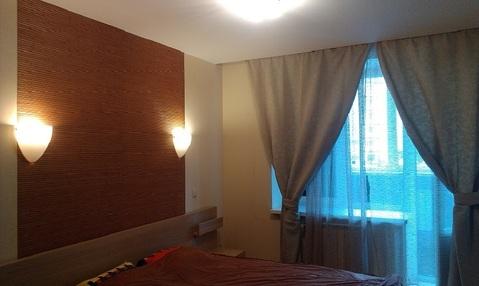 Элитная 3-комнатная квартира на ул.Белинского - Фото 4