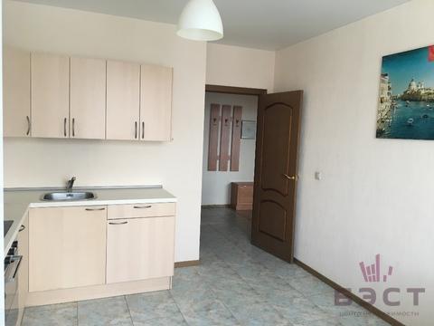 Квартира, ул. Волгоградская, д.29 к.а - Фото 4