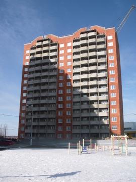2-х комнатная квартира в новостройке - Фото 2