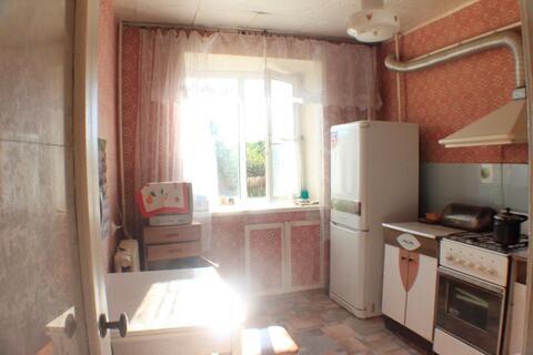 1-комнатная квартира улучшенной планировки в Карабаново - Фото 1