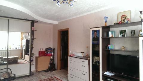2 ком. в Ленинском районе, Купить квартиру в Барнауле по недорогой цене, ID объекта - 324729149 - Фото 1