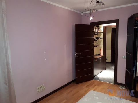 "Продается 5-ти комнатная квартира в 15 мин. пешком от м. ""Братиславска - Фото 2"