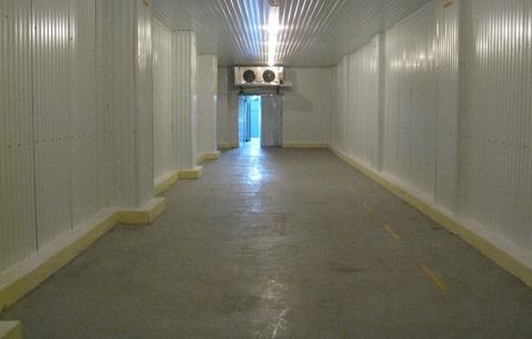 Сдам складское помещение 1500 м2 - Фото 2